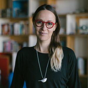 Lucia Sickova